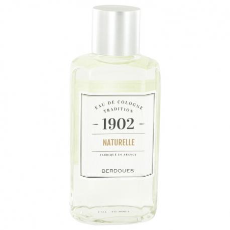 Parfums Berdoues 1902 Naturelle Eau De Cologne (Unisex)