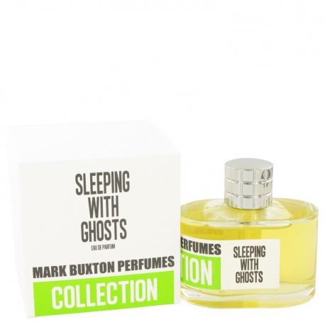 Mark Buxton Sleeping with Ghosts Eau De Parfum Spray (Unisex)
