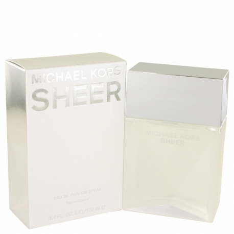 Michael Kors Michael Kors Sheer Eau De Parfum Spray