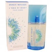 Issey Miyake Summer Fragrance (2015) Eau De Toilette Spray 2017