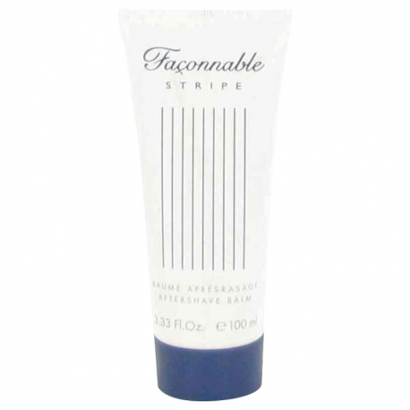 Faconnable Faconnable Stripe After Shave Balm