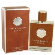 Vince Camuto Vince Camuto Terra Eau De Toilette Spray 3.4 oz Eau De Toilette Spray + 3.4 oz After Shave