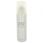 Carolina Herrera 212 Deodorant Spray (Can)