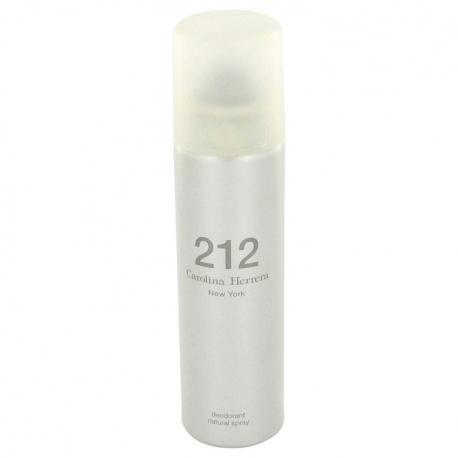Carolina Herrera 212 Deodorant Spray (Can)