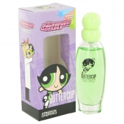 Powerpuff Girls Powerpuff Girls Buttercup Eau De Toilette Spray