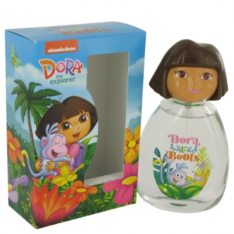 Marmol & Son Dora and Boots Eau De Toilette Spray