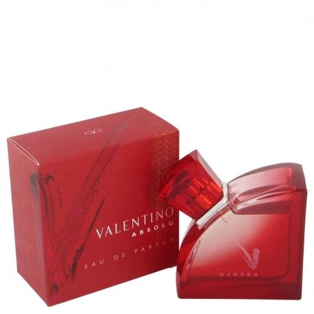 Valentino Valentino V Absolu Eau De Parfum Spray
