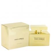 Dolce & Gabbana The One Eau De Parfum Spray (Gold Limited Edition)