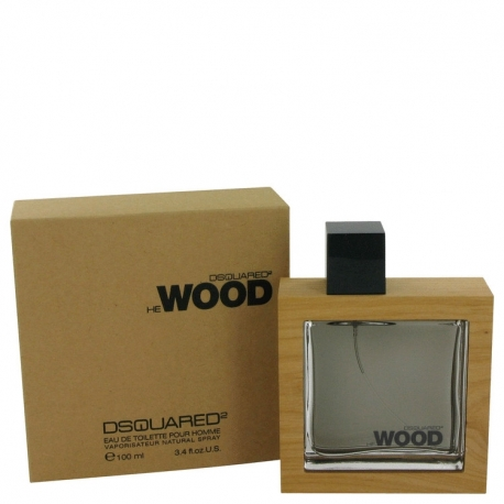 Dsquared² He Wood Eau De Cologne Spray