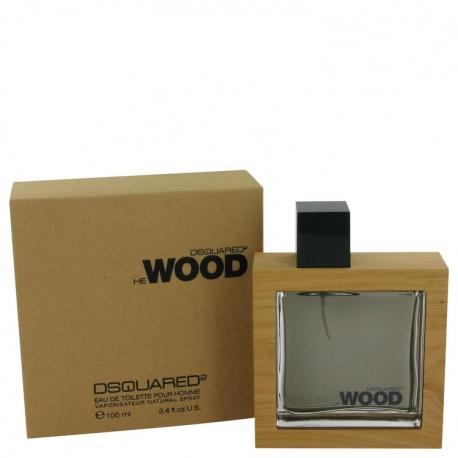 Dsquared² He Wood Eau De Cologne Spray