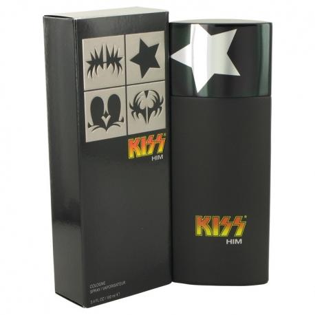 Kiss Kiss Him Eau De Toilette Spray