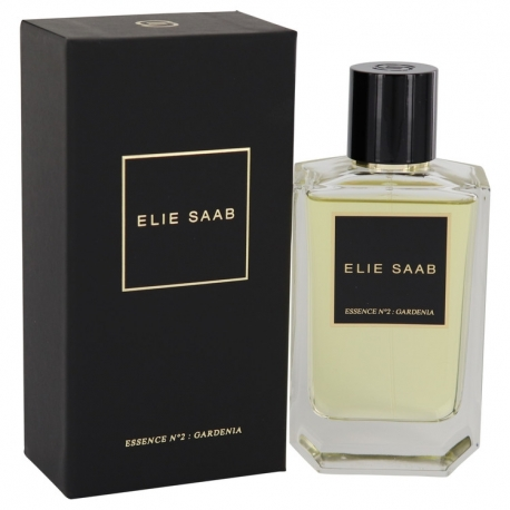 Elie Saab Essence No 2 Gardenia Eau De Parfum Spray