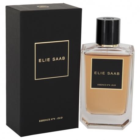 Elie Saab Essence No 4 Oud Eau De Parfum Spray