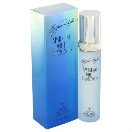 Elizabeth Taylor Sparkling White Diamonds Fragrance Mist