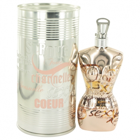Jean Paul Gaultier Classique Eau De Toilette Spray (Limited Edition Bottle)