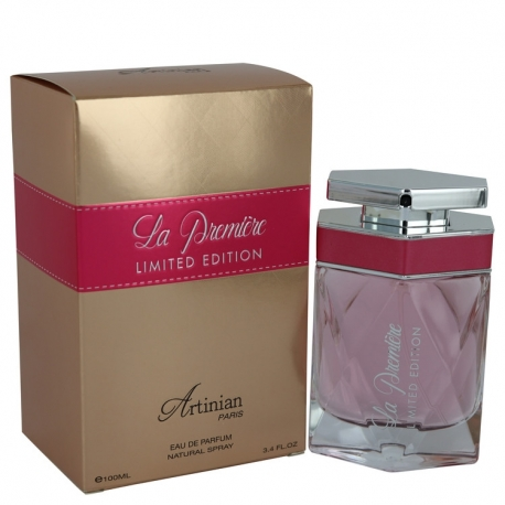 Artinian Paris La Premiere Eau De Parfum Spray (Limited Edition)
