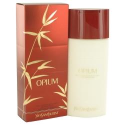 Yves Saint Laurent Opium Body Moisturizer (New Packaging)