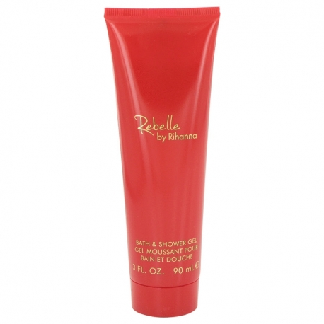 Rihanna Rebelle Shower Gel