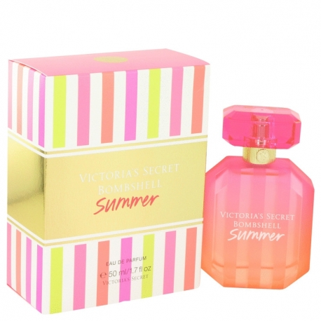 Victoria's Secret Bombshell Summer Eau De Parfum Spray