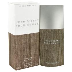 Issey Miyake L'EAU D'ISSEY Fleur De Bois (Limited Wood Edition) Eau De Toilette Spray