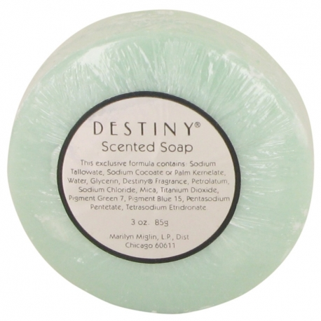 Marilyn Miglin Destiny Soap