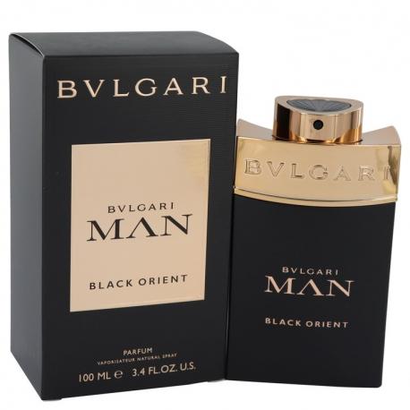 Bvlgari Bvlgari Man Black Orient Eau De Parfum Spray