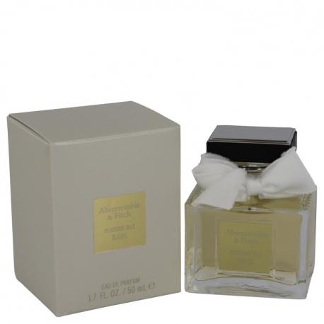 Abercrombie & Fitch Abercrombie No. 1 Bare Eau De Parfum Spray