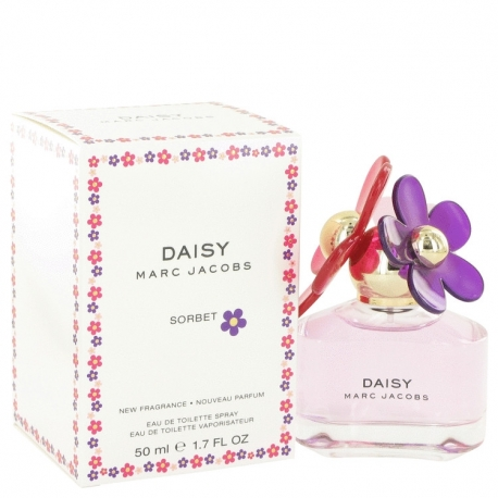 Marc Jacobs Daisy Sorbet Eau De Toilette Spray
