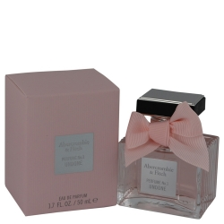 Abercrombie & Fitch Perfume No. 1 Undone Eau De Parfum Spray