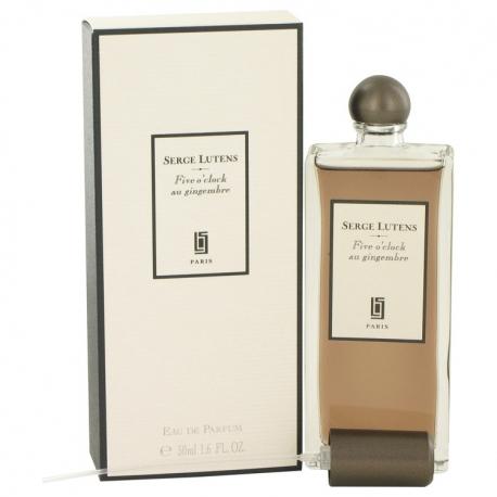 Serge Lutens Five O'Clock Au Gingembre Eau De Parfum Spray (Unisex)