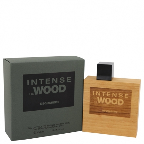 Dsquared2 He Wood Intense Wood Eau De Toilette Spray