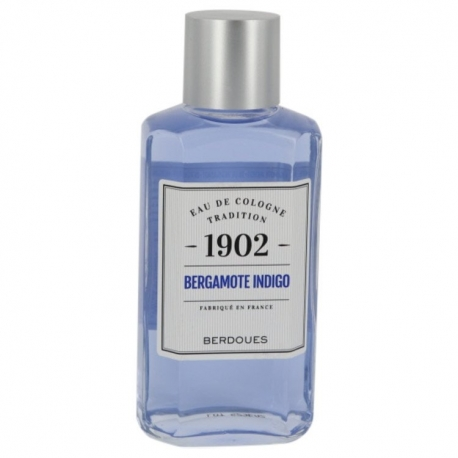 Parfums Berdoues 1902 Bergamote Indigo Eau De Cologne