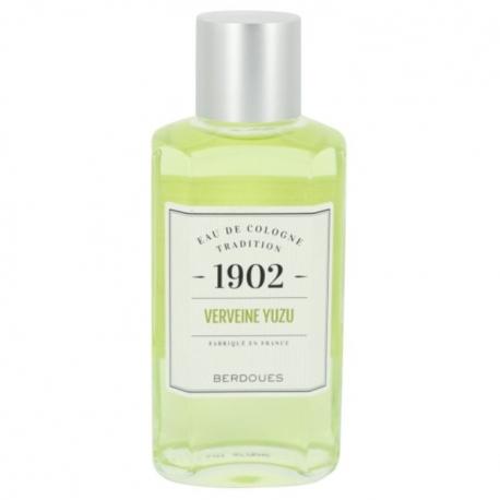 Parfums Berdoues 1902 Verveine Yuzu Eau De Cologne