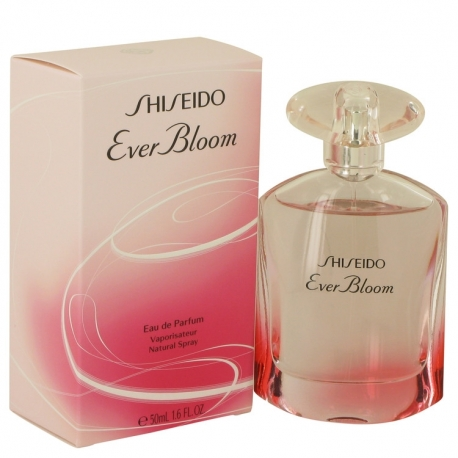 Shiseido Shiseido Ever Bloom Eau De Toilette Spray