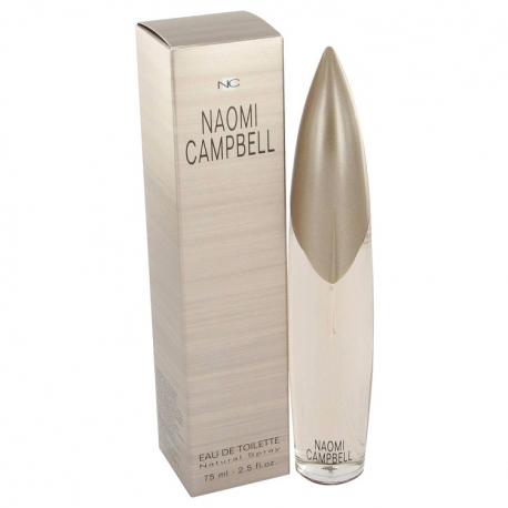 Naomi Campbell NAOMI CAMPBELL Eau De Toilette Spray