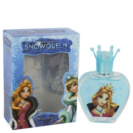Disney Snow Queen Winter Beauty Eau De Toilette Spray