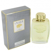 Lalique Lalique Eau De Toilette Spray (Horse Head)