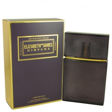 Elizabeth & James Nirvana Amethyst Eau De Parfum Spray