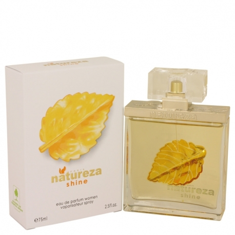 Natureza Natureza Shine Eau De Parfum Spray