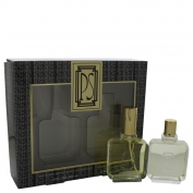 Paul Sebastian Ps Fine Cologne Gift Set 2 oz Cologne Spray + 2 oz After Shave in window display box