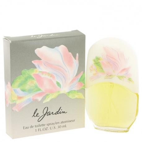 Health & Beauty Focus Le Jardin Eau De Toilette Spray