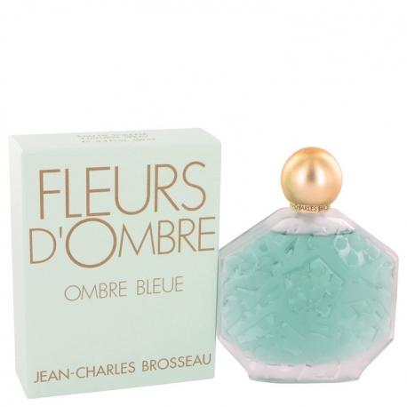 Jean Charles Brosseau Fleurs D`ombre Ombre Bleue Eau De Toilette Spray