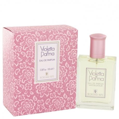 Borsari Violetta Di Parma Eau De Parfum Spray