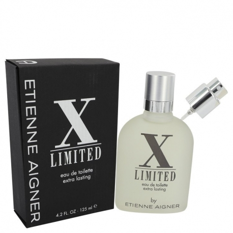 Etienne Aigner X Limited Eau De Toilette Spray