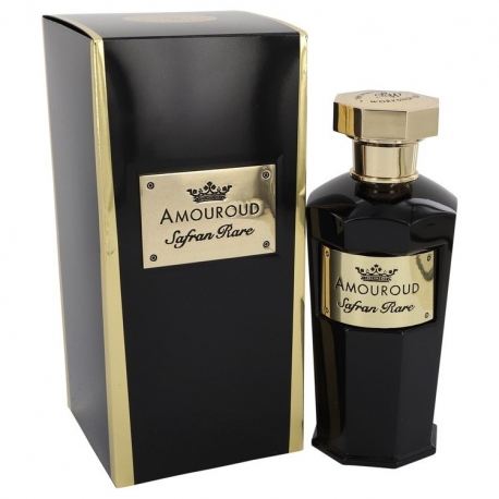 Amouroud Safran Rare Eau De Parfum Spray (Unisex)