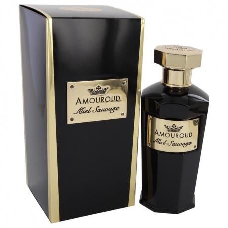 Amouroud Meil Sauvage Eau De Parfum Spray (Unisex)