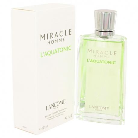 Lancôme MIRACLE L'AQUATONIC Eau De Toilette Spray