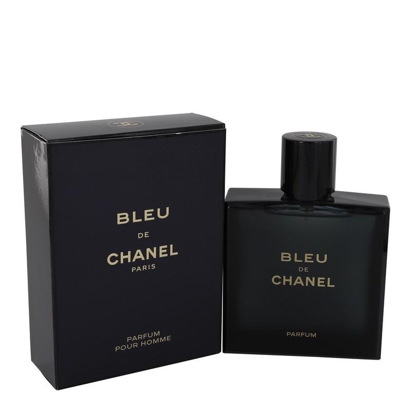 Chanel Bleu De Chanel Parfum Spray (New 2018) - TopParfumerie