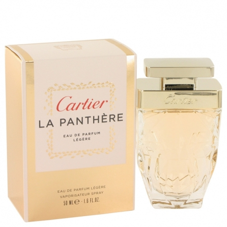 Cartier La Panthere Legere Eau De Parfum Legere Spray