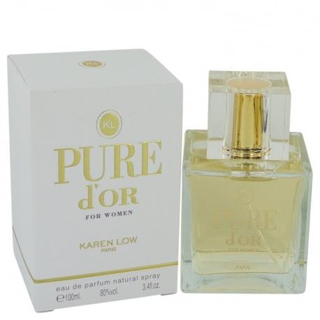 Karen Low Pure D'or Eau De Parfum Spray